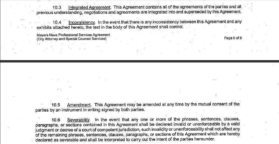 Agreement 11