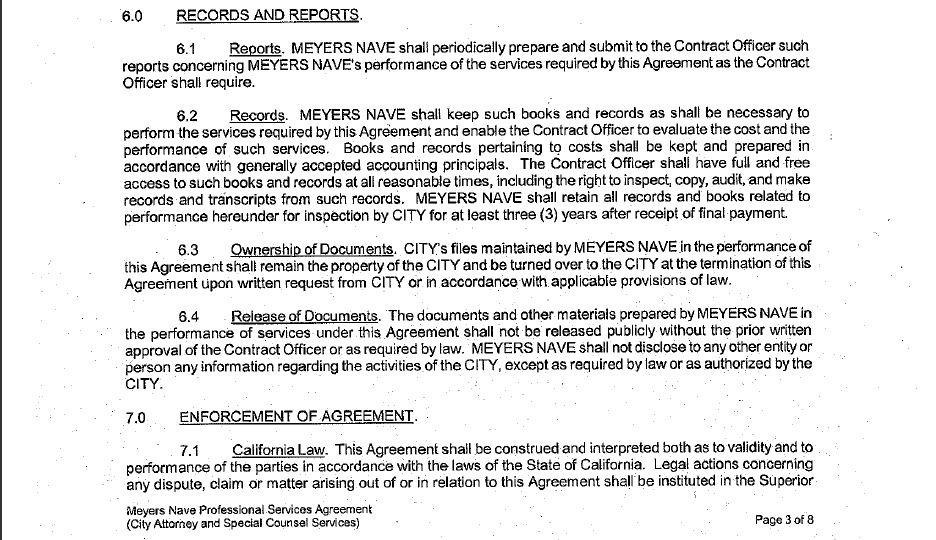 Agreement 6