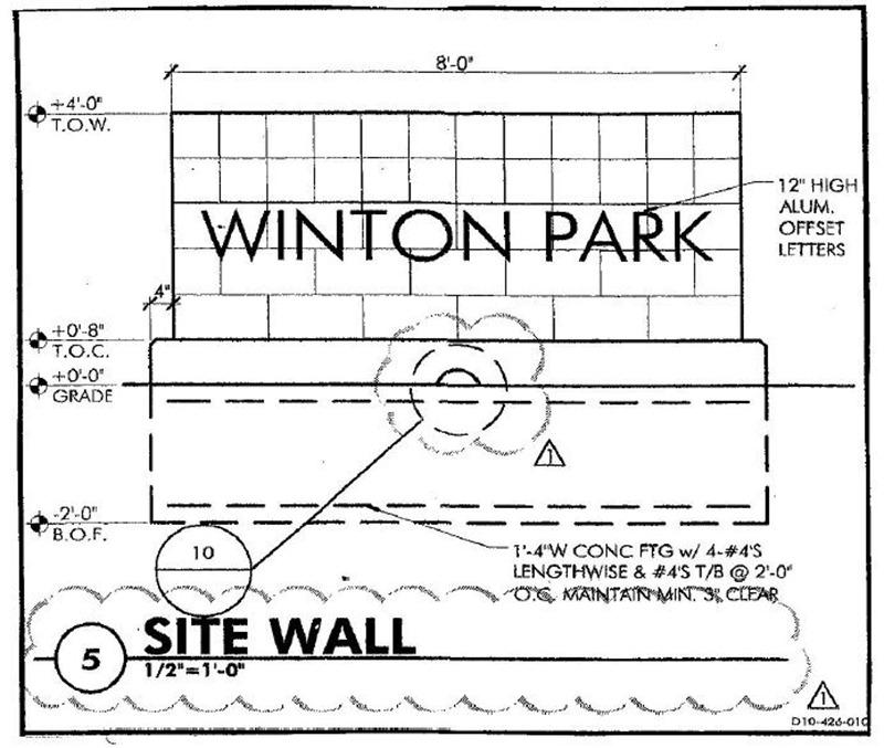 Winton Park