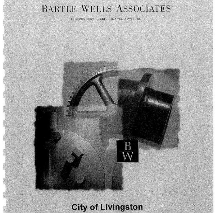 Bartle Well 11