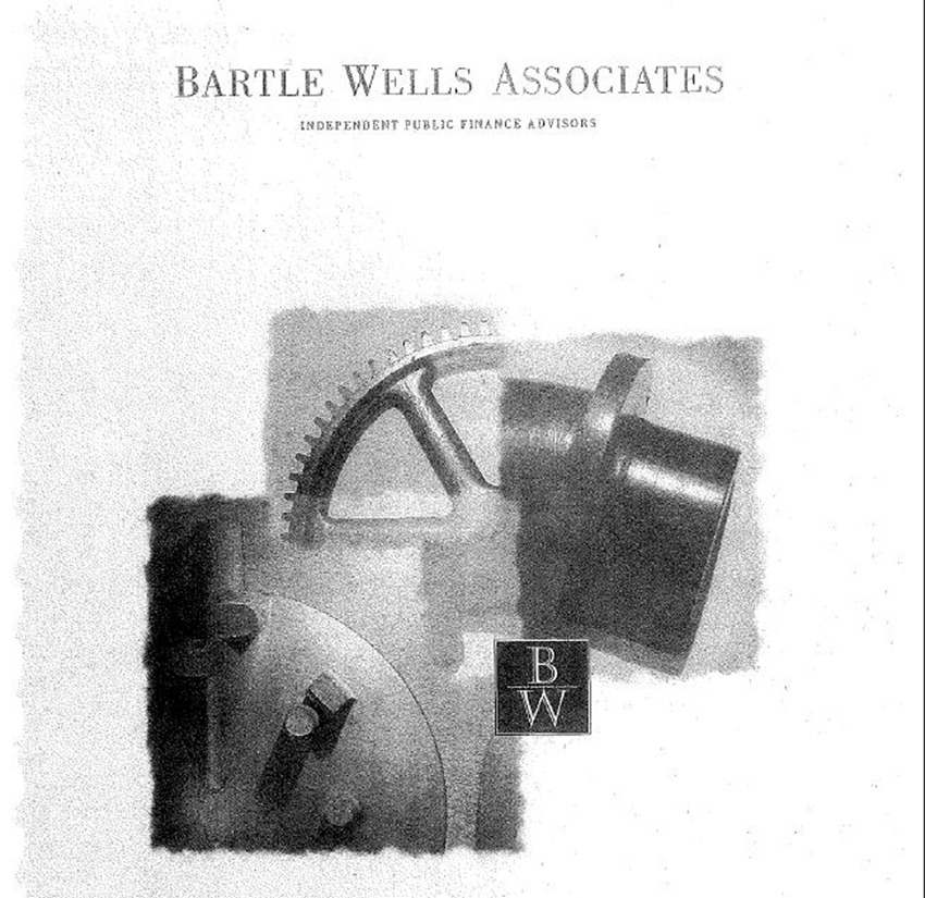Bartle Well 1