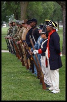 Uniforms from 1776 to Iraqi Freedom