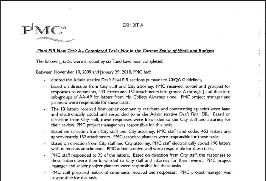Contract Amendment 13