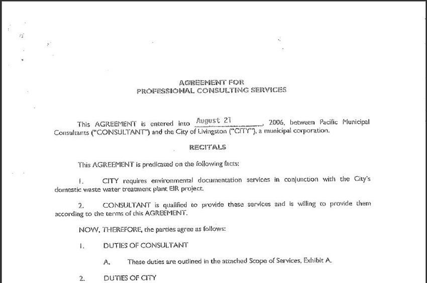 Contract Amendment 17