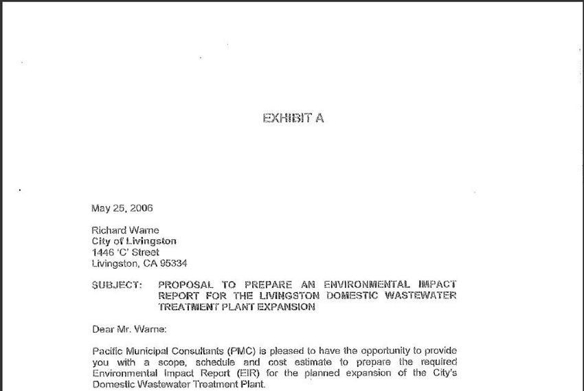 Contract Amendment 25