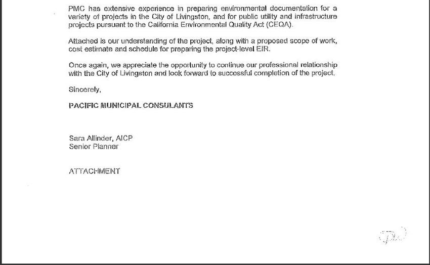 Contract Amendment 26