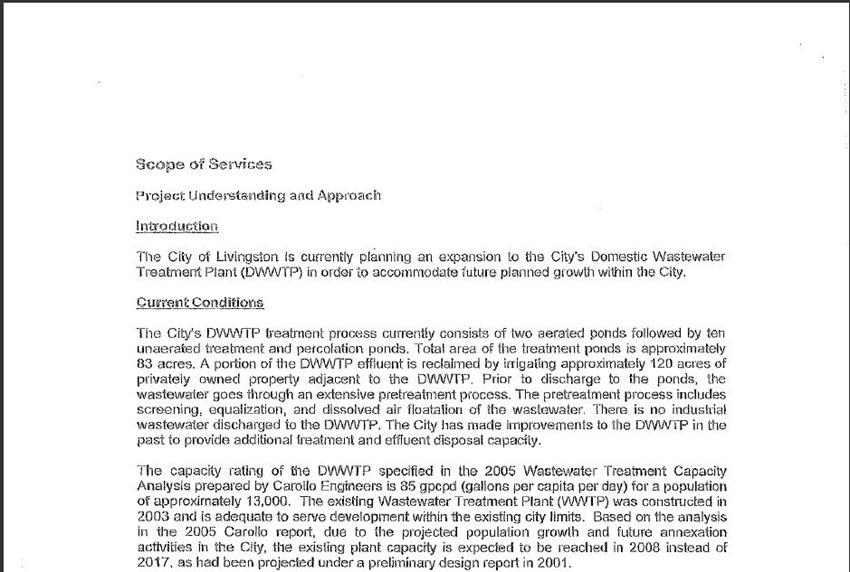Contract Amendment 27
