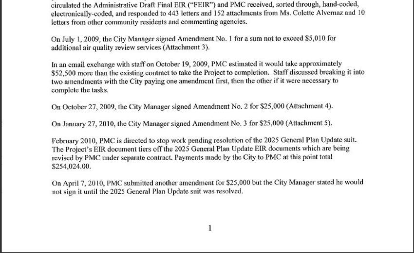 Contract Amendment 2