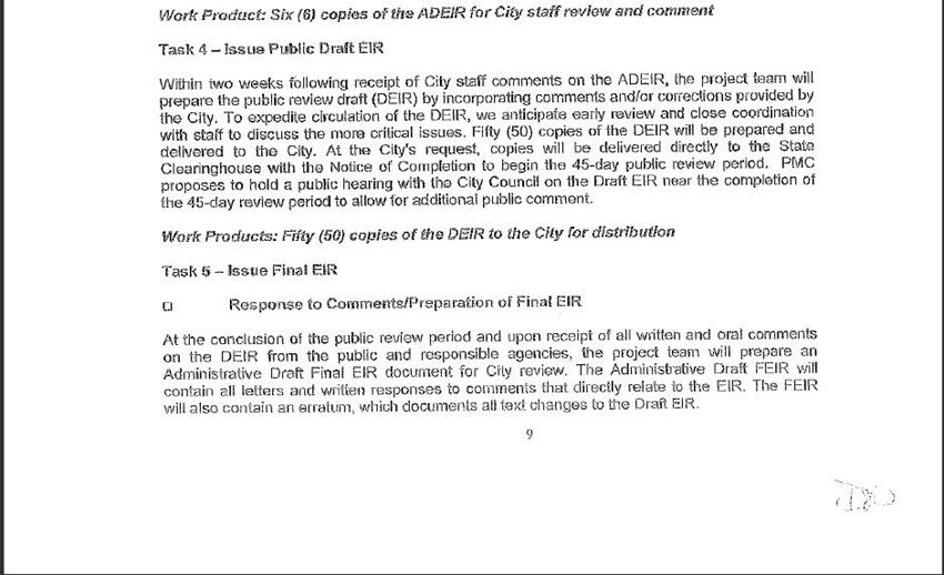 Contract Amendment 42