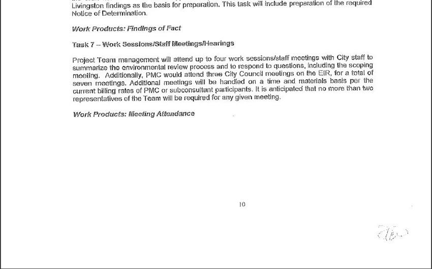 Contract Amendment 44
