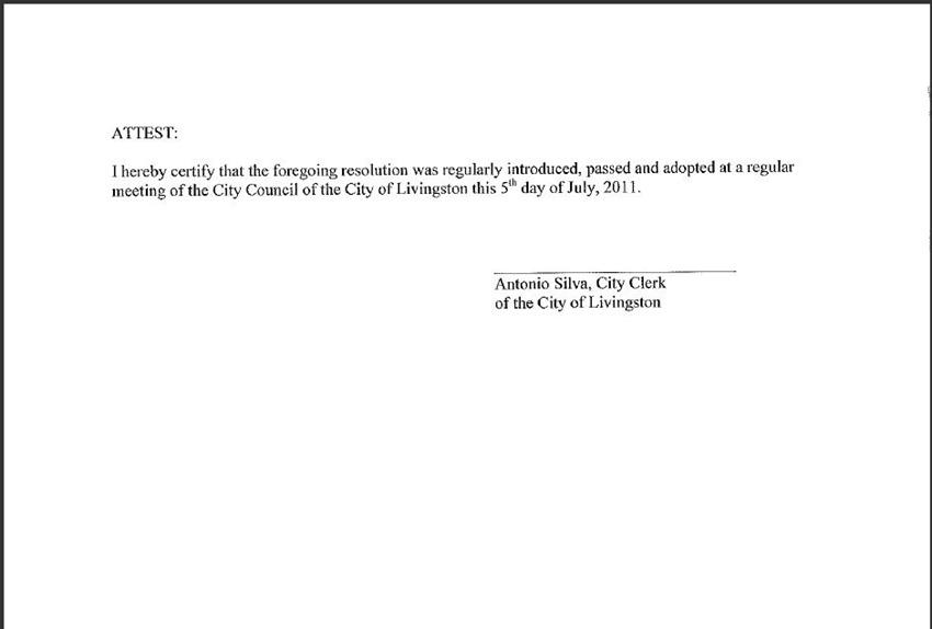Contract Amendment 7