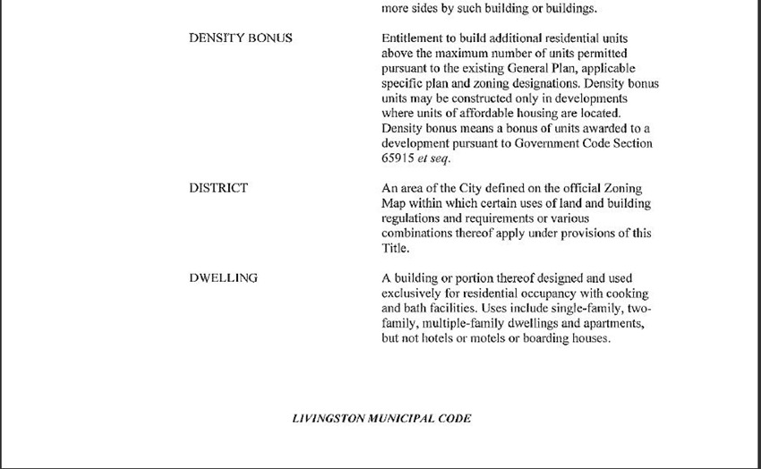 Housing Element 58