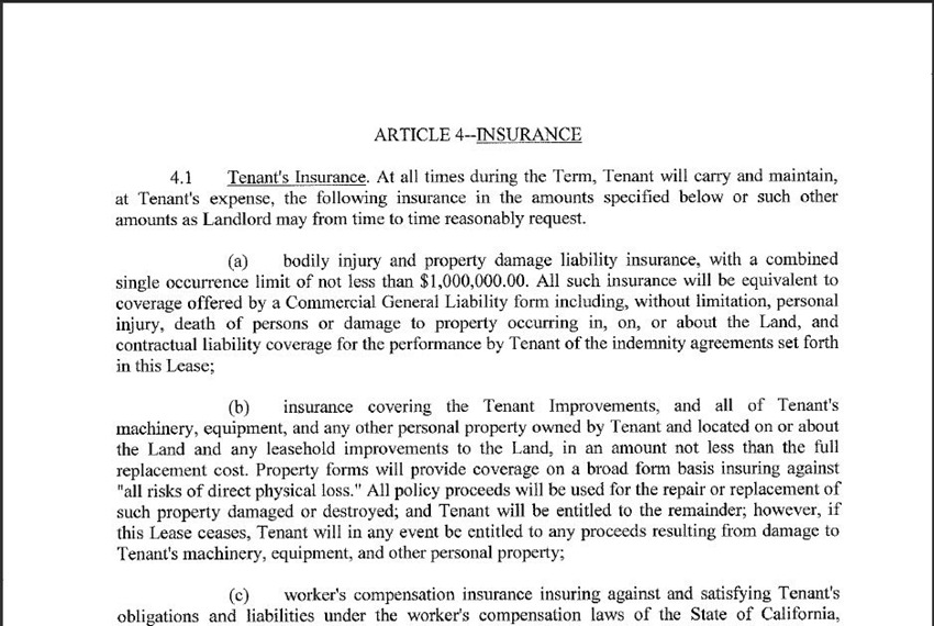 Land Lease Agreement 13