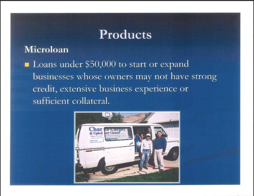 Fresno Community Development Financial Institution 6