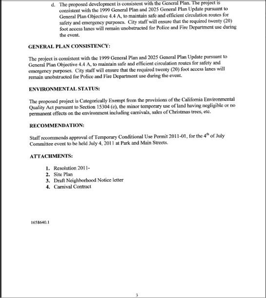 July 4th Committee Page 3