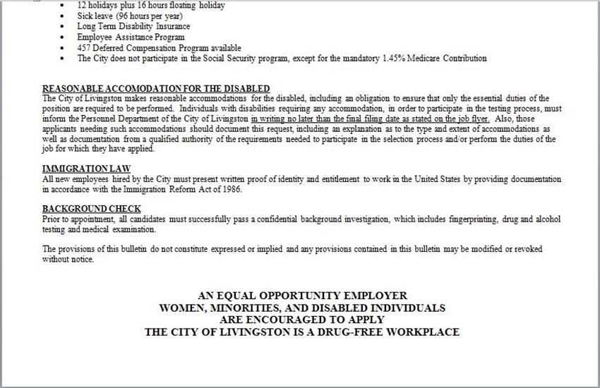 Recruitment 4