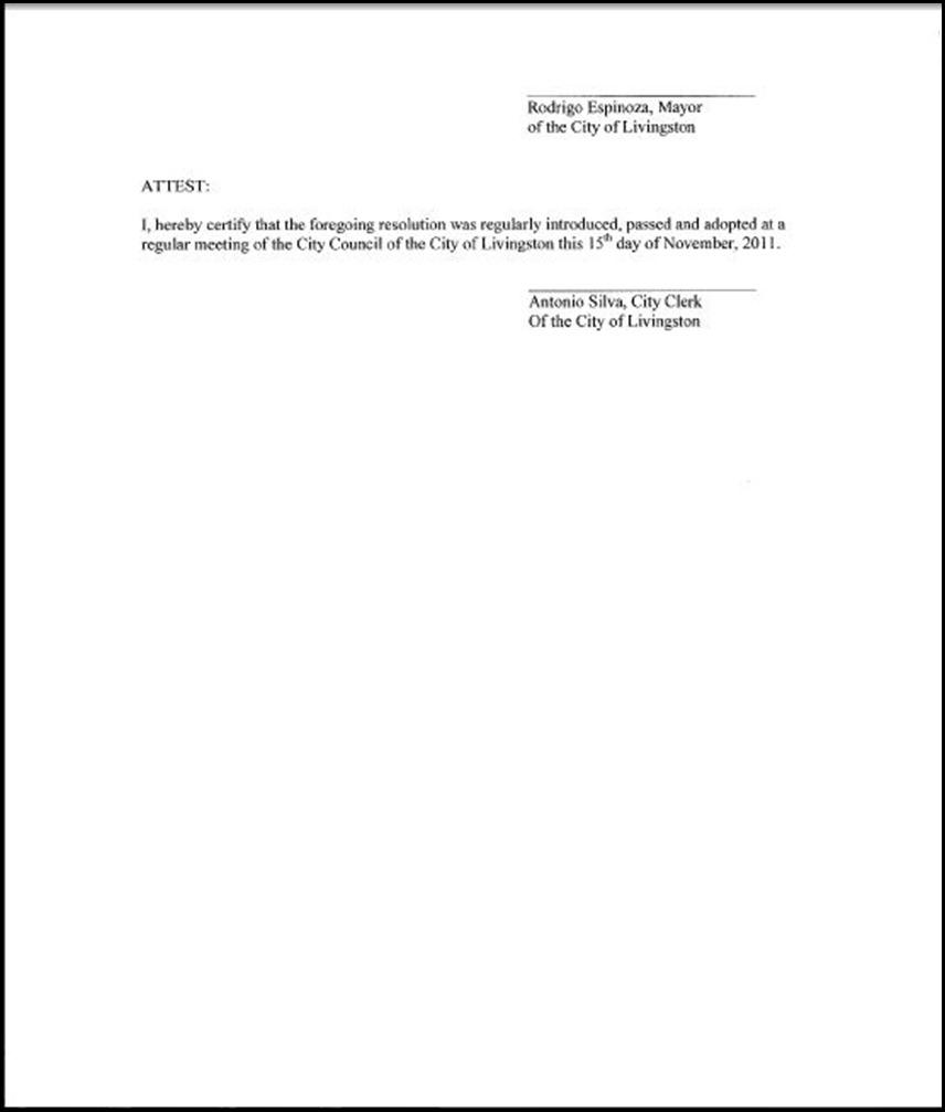 A Staff Report 3