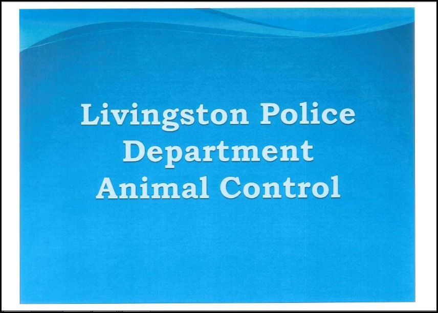 Presentation By Kristen Lucas City Of Livingston Animal Control Officer Thegardeningsnail S Weblog Because Not Every Critter Is Hiding Under A Rock