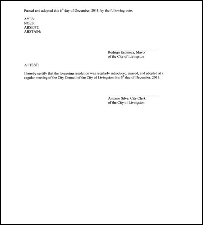 Revenue Sharing Agreement 4