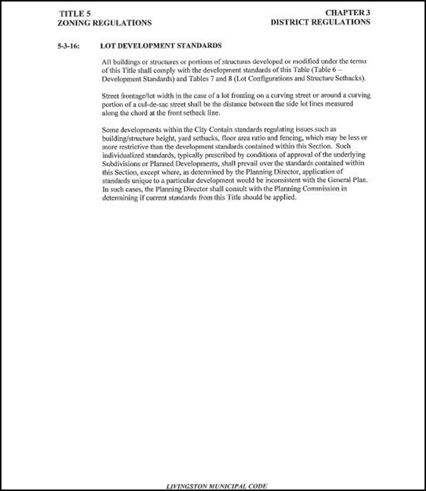 Set Back Page 10 - 14