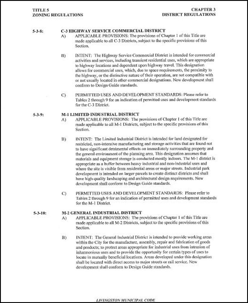 Set Back Page 10 - 4