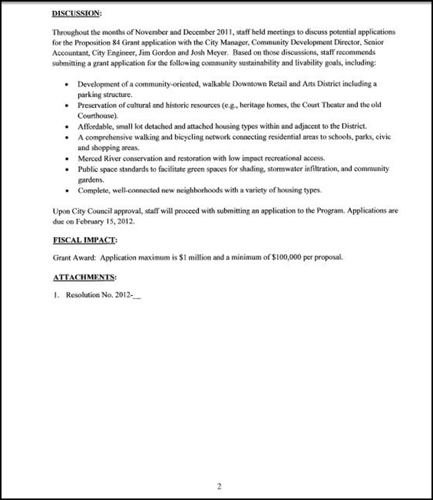 Prop 84 Grant Page 2