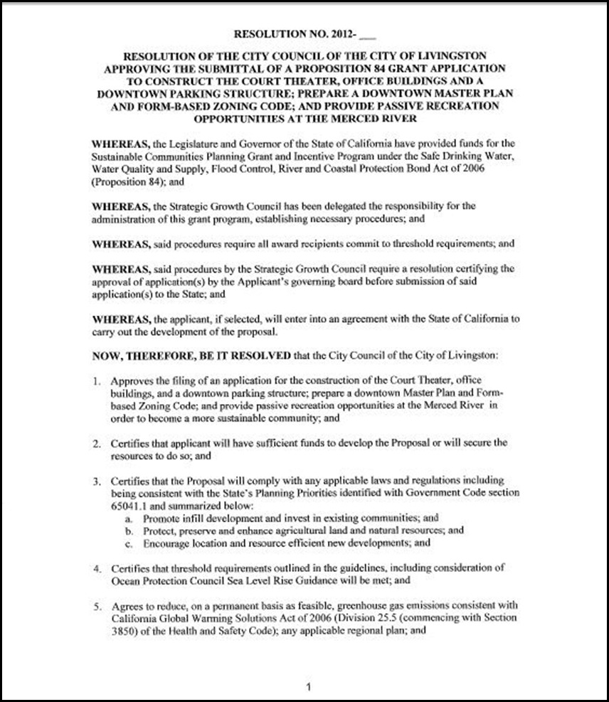 Prop 84 Grant Page 3