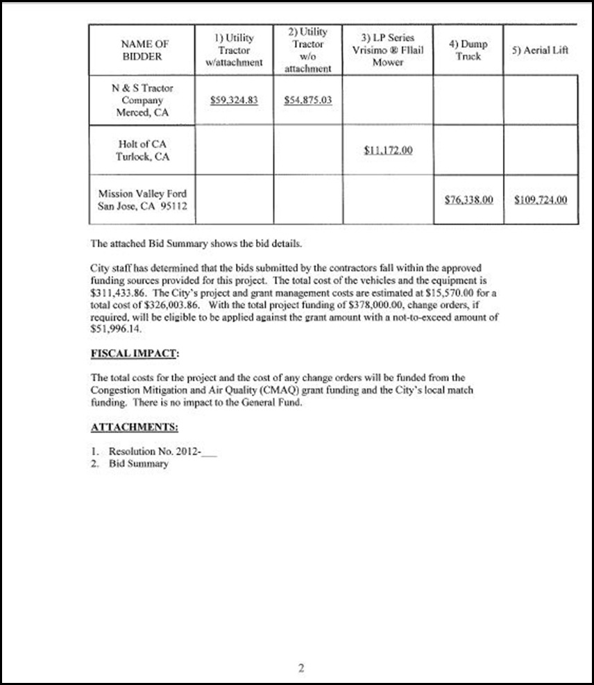 Purchast Contracts page 2
