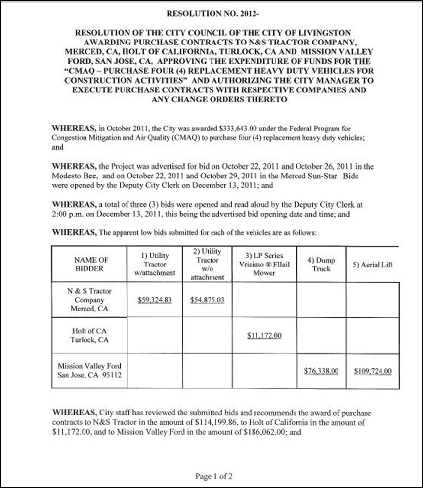 Purchast Contracts page 3