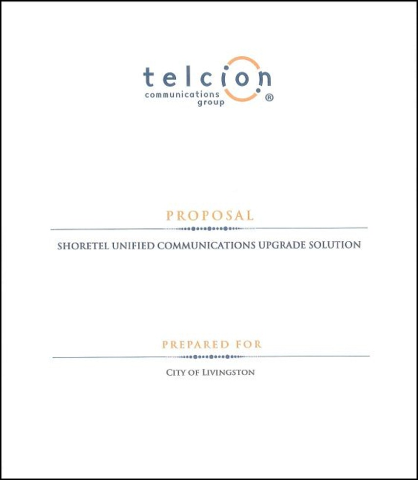 Telecion 11