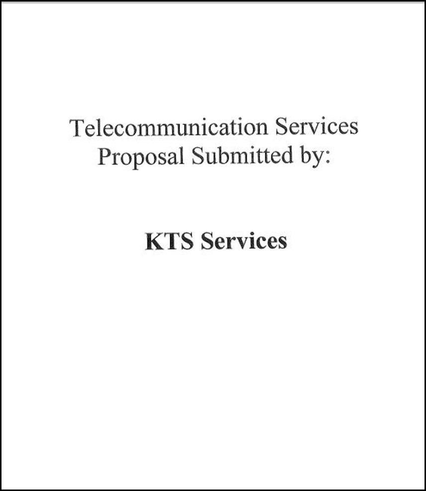 Telecion 4