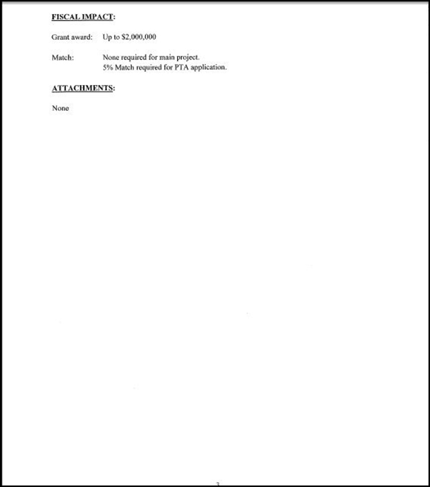 2012 CDBG Application page 3