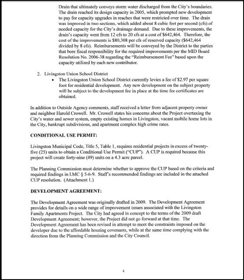 project assignment template