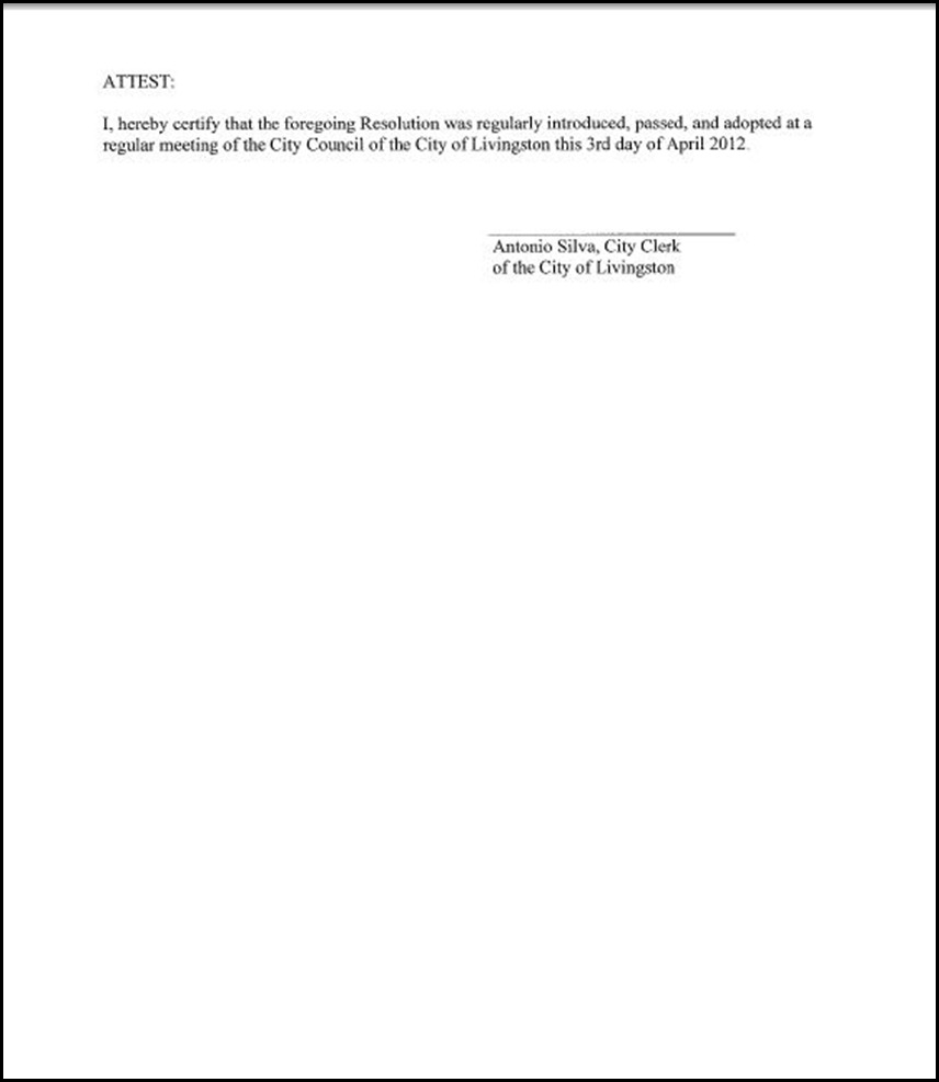 Clerical Empl MOU Page 3