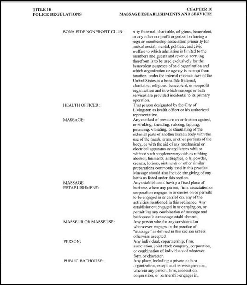 Massage Page 2