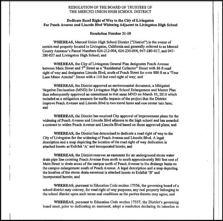 Main St Improvements Page 18-1