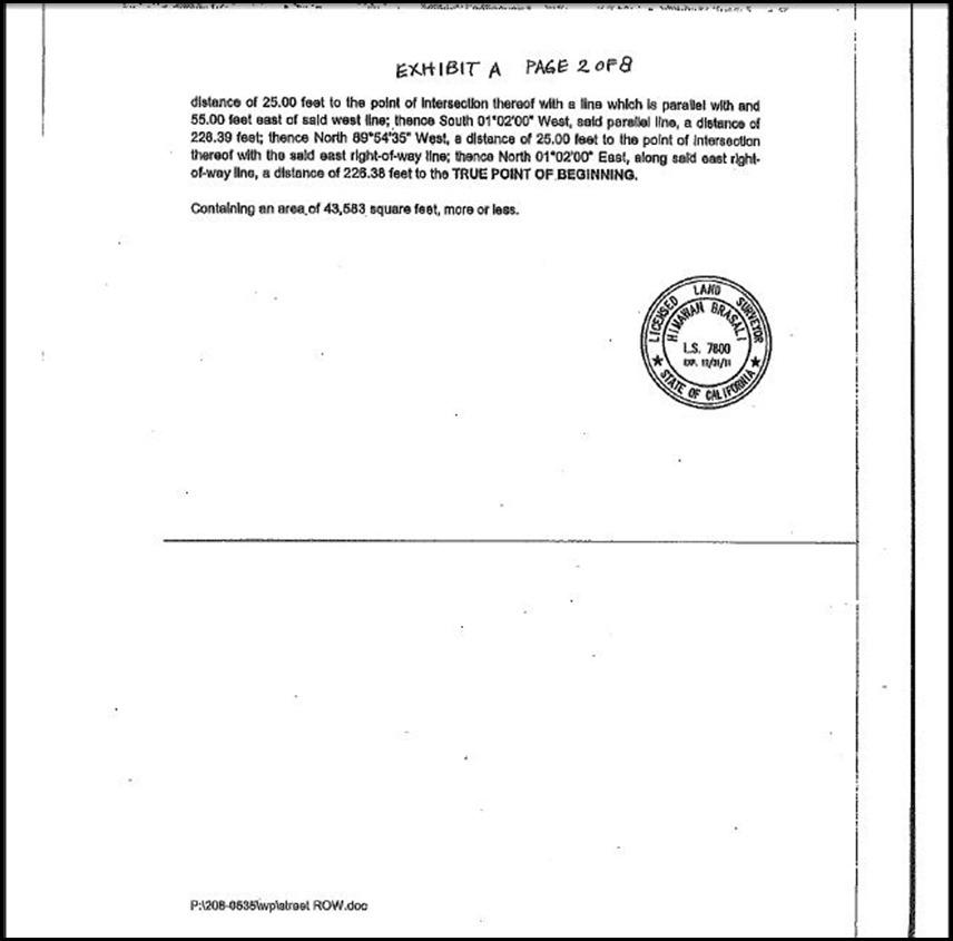 Main St Improvements Page 19-2
