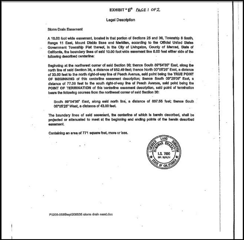 Main St Improvements Page 20-1
