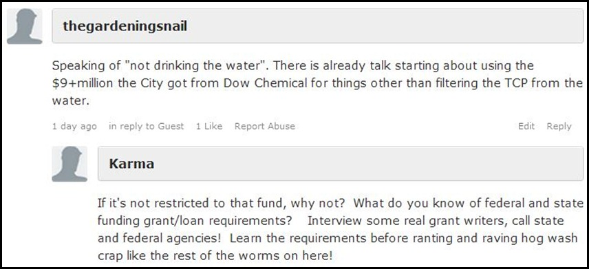12192012 Why NOT Spend the TCP Settlement elsewhere
