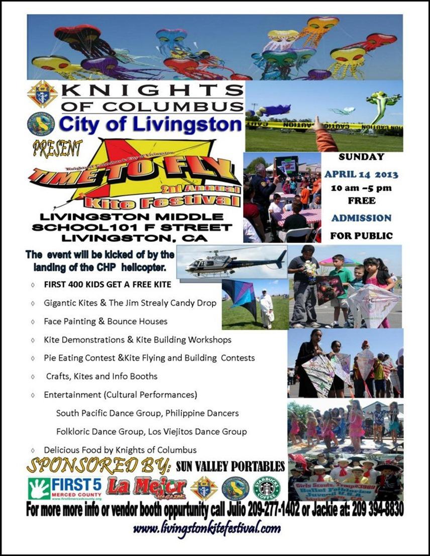 2013 Kite Festival