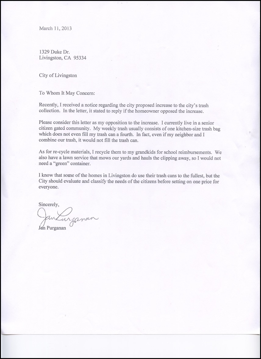 cancellation letter to envy 28 images answers from
