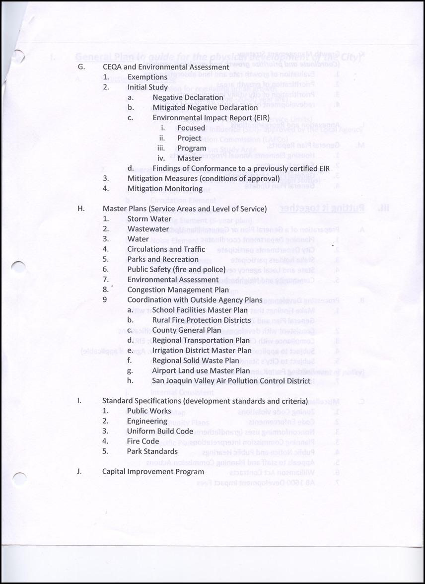 General Plan Page 3