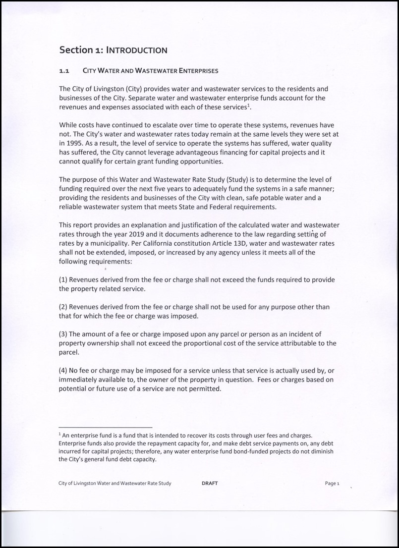 Page 4-1 Introduction