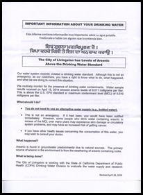 05012014 Water Bill Insert Page 1